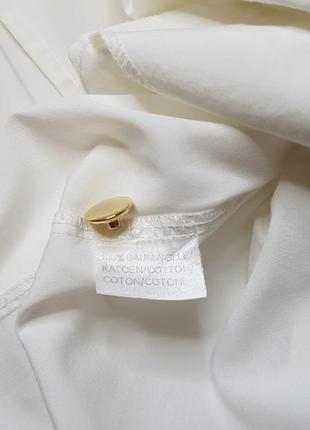 Винтажная блуза6 фото