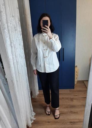 Винтажная блуза7 фото