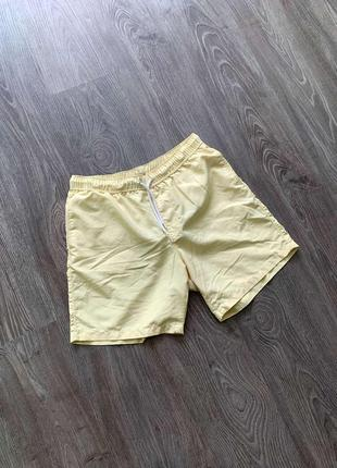 Мужские плавательные шорты asos!