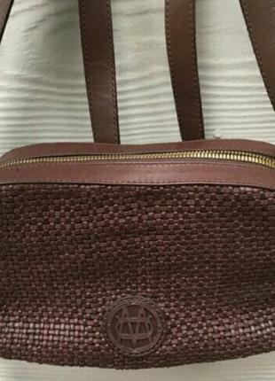 Клевая сумка от massimo dutti