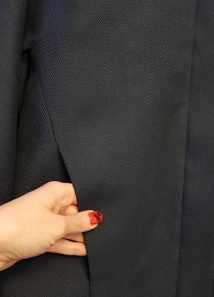 Стильный жакет легкая курточка оверсайз cos8 фото
