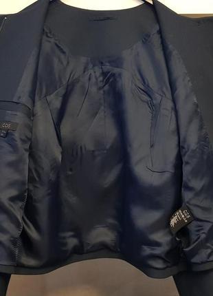 Стильный жакет легкая курточка оверсайз cos7 фото