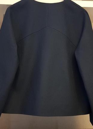 Стильный жакет легкая курточка оверсайз cos6 фото