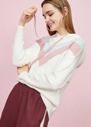 Джемпер худи свитер vero moda2 фото