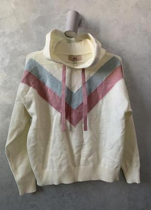 Джемпер худи свитер vero moda7 фото