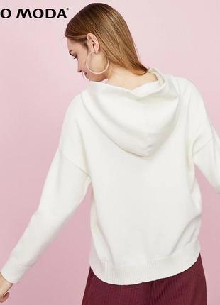 Джемпер худи свитер vero moda3 фото