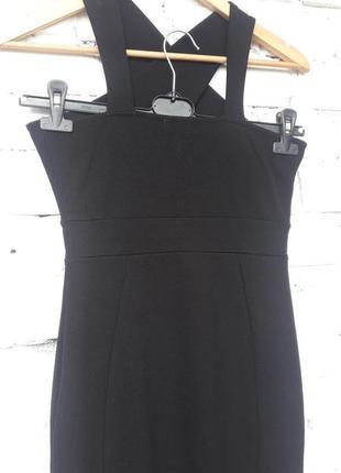 Роскошное длинное вечернее платье prettylittlething розкішне довге вечірнє плаття сукня6 фото