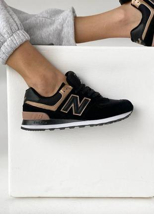 Стильные женские кроссовки нью баланс