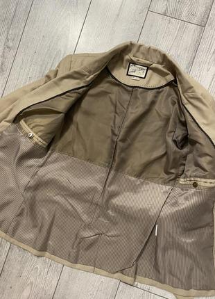 Классический пиджак pull&bear2 фото