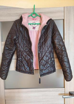 Легка куртка bershka4 фото