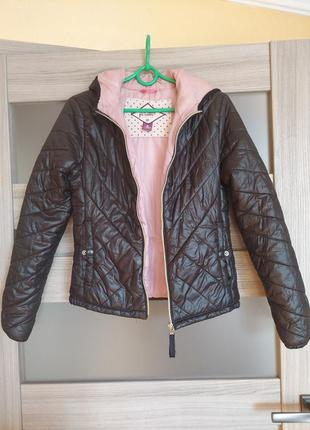 Легка куртка bershka