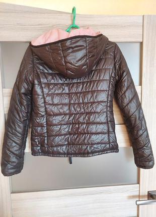 Легка куртка bershka5 фото