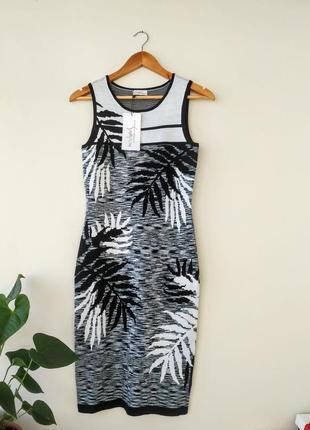 Распродажа на страничке платье миди5 фото