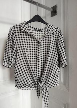 Жіноча сорочка футболка топ
