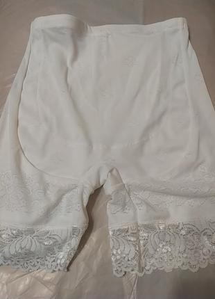 Трусы шорты утяжка корректирующее белье р16 новые3 фото
