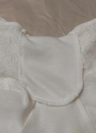 Трусы шорты утяжка корректирующее белье р16 новые5 фото