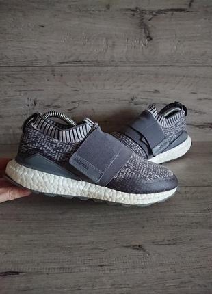 Кроссовки адидас adidas boost crossknit 2.0 39-40р 25,5 см