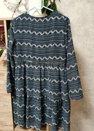 Лёгкое платье befree2 фото