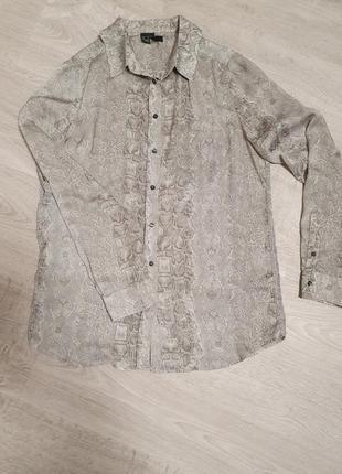 Блуза mango4 фото