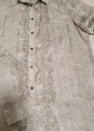Блуза mango5 фото