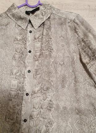 Блуза mango2 фото