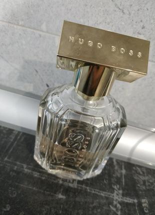 Духи hugo boss( парфуми оригінал)