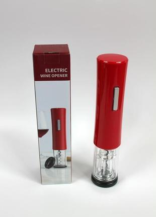 Штопор электрический электроштопор открывашка