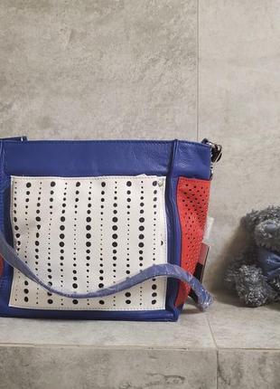 Стильная сумочка кроссбоди cromia