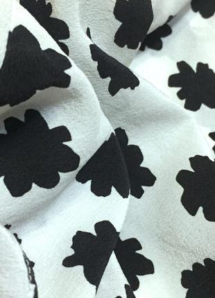 Шёлковая блуза топ hobbs 100% шёлк8 фото