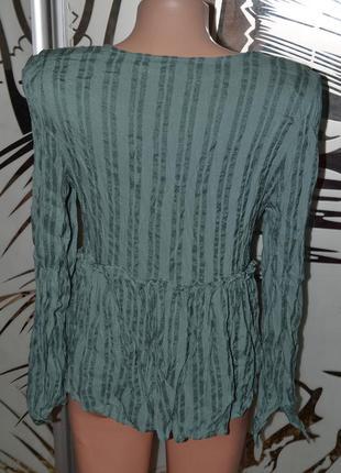 Блузка кружево3 фото