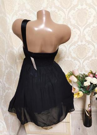 Стильное вечернее платье,пышное5 фото