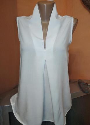 Dixie. белая блуза