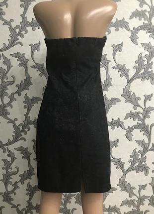 Платье с болеро3 фото