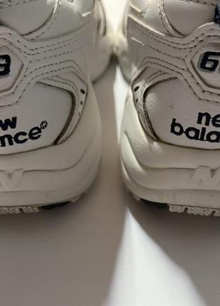 New balance original 608 с коробкой7 фото