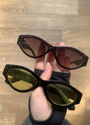 Сонячні окуляри