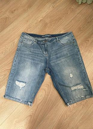 Next шорти джинсові