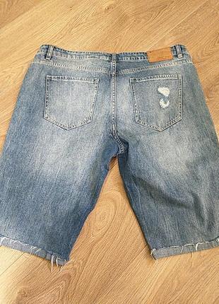Next шорти джинсові6 фото