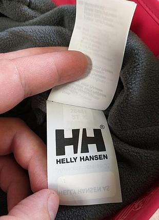 Helly hansen панама5 фото