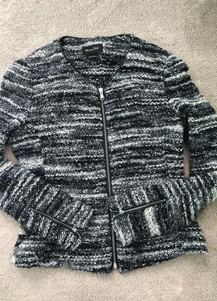 Пиджак жакет кофта