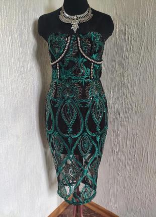 Выпускное платье или на свадьбу