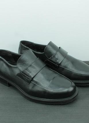 Шикарные туфли lloyd kedan на широкую ногу