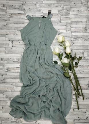 Вечернее шифоновое платье esmara