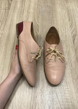 Chloe 37 р туфли туфлі