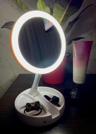 Зеркало светодиодное с led подсветкой