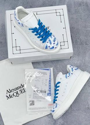 Кросівки alexander mcqueen