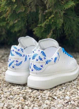 Кросівки alexander mcqueen6 фото