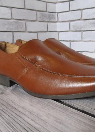 Туфли emilio luca