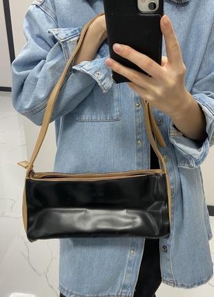 Винтажа сумка