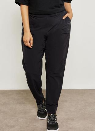 Новые брюки nike оригинал plus size тонкие лёгкие найки найк спортивные штаны летние
