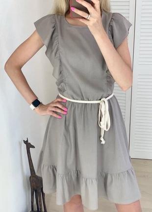 Платье 👗 в наличии ❗️мгновенная отправка 🚀2 фото